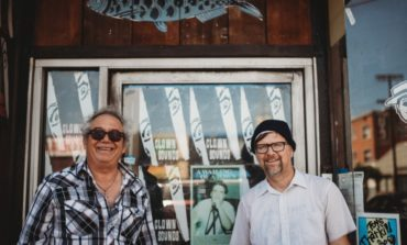 Mike Watt Forms New Band Jumpstarted Plowhards and Announces New Album Round One with Guest Appearances by Patty Schemel and George Hurley