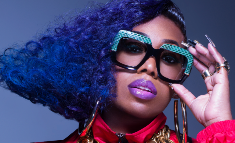 Missy Elliott Announces Collection of New Songs Titled Iconology To Be Released Tonight