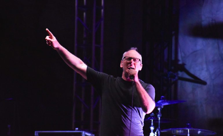 "Bad Religion Singer Greg Graffin Says Band Plans To Release ""A String"" of Singles While Touring Is Postponed Due to the Coronavirus Pandemic"