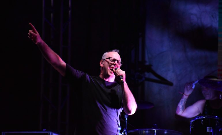 """Bad Religion Release Energetic New Anthem """"What Are We Standing For"""""""