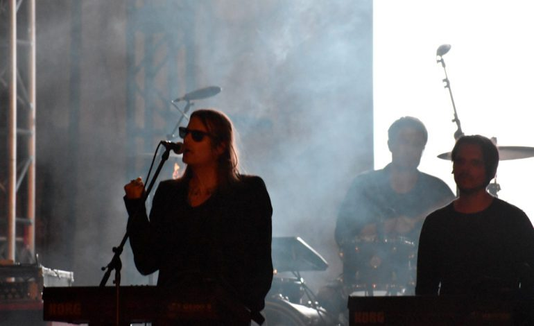 Cold Cave Announces Two Live Performances In New York and LA