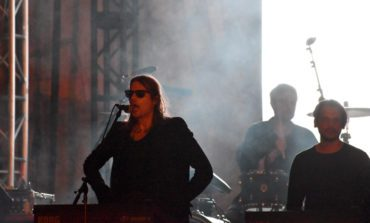 """Cold Cave Perform """"Psalm 23"""" in Dark New Video"""