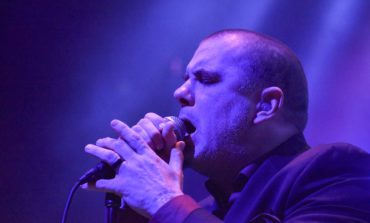 Phil Anselmo Details His Latest Project En Minor Which Is Influenced by 80s Bands like Sisters of Mercy, Early Cure and The Birthday Party