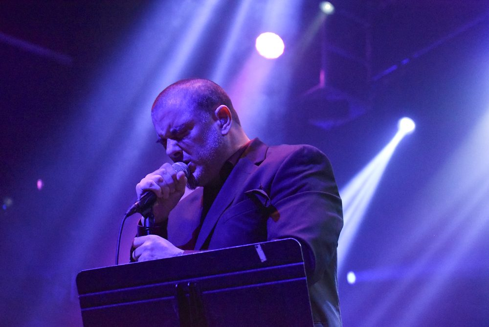 Live Stream Review: A Major Event for En Minor: Live At The Orpheum