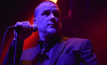 "Phil Anselmo Supergroup En Minor Gives First Taste of New Music with ""On The Floor"""