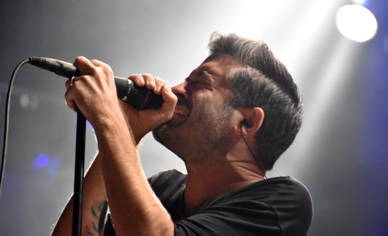 Glassjaw Announces Spring 2020 Tour Dates Playing Everything You Ever Wanted To Know About Silence In Full