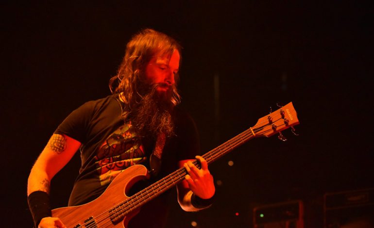 Jeff Matz of High On Fire May Have Joined Mutoid Man