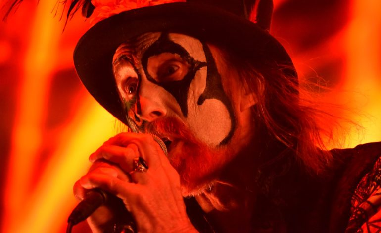 """Arthur Brown Issues Statement After """"Fire"""" Used in New Zealand Massacre, Cancels Austin Waterloo Records Show"""