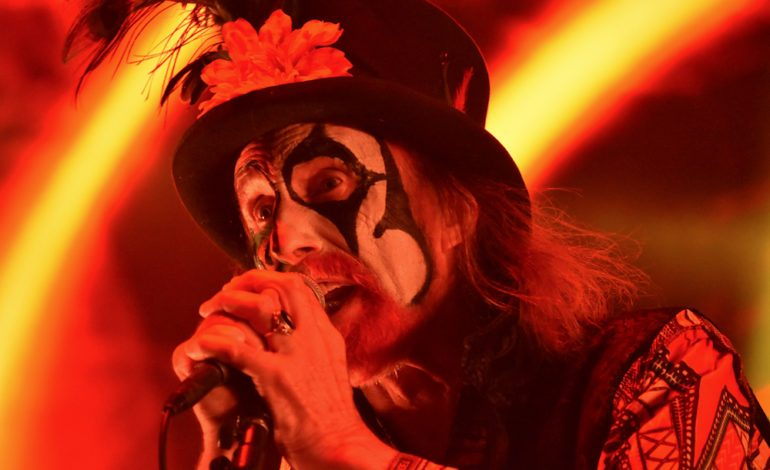 Arthur Brown and Magma Sign with Prophecy Productions