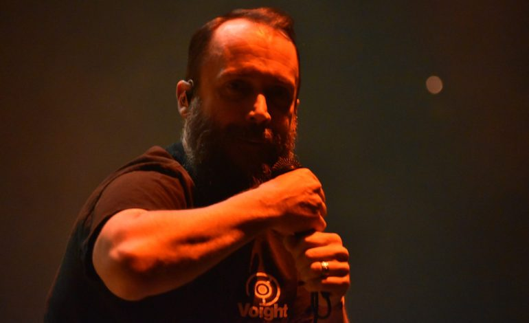 """Clutch Debut Dialed-Up Cover of Creedence Clearwater Revival's """"Fortunate Son"""""""
