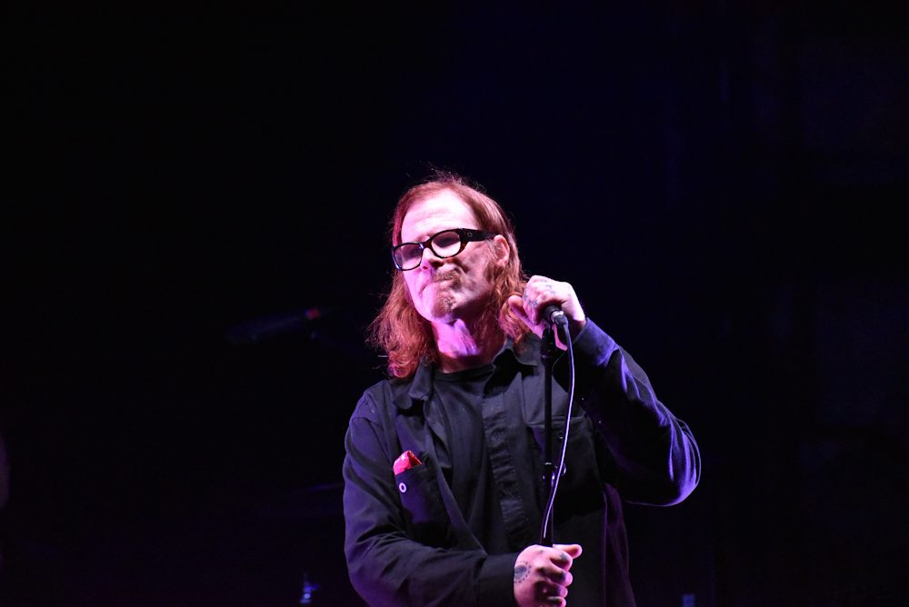 Mark Lanegan Band Share Psychedelic New Track For Letter Never Sent Mxdwn Music