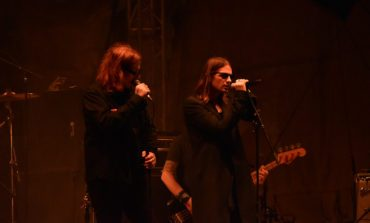 "Mark Lanegan Joins Cold Cave for Cover of Joy Division's ""Isolation"" for Moving Through the Silence Ian Curtis Tribute Live Stream"