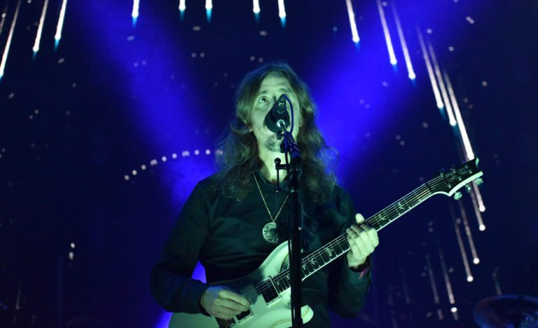 """Opeth Releases Melodic New Song """"Dignity"""""""