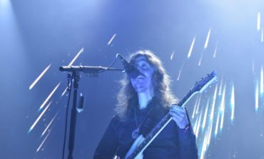 Opeth @ The Hollywood Palladium 3/04