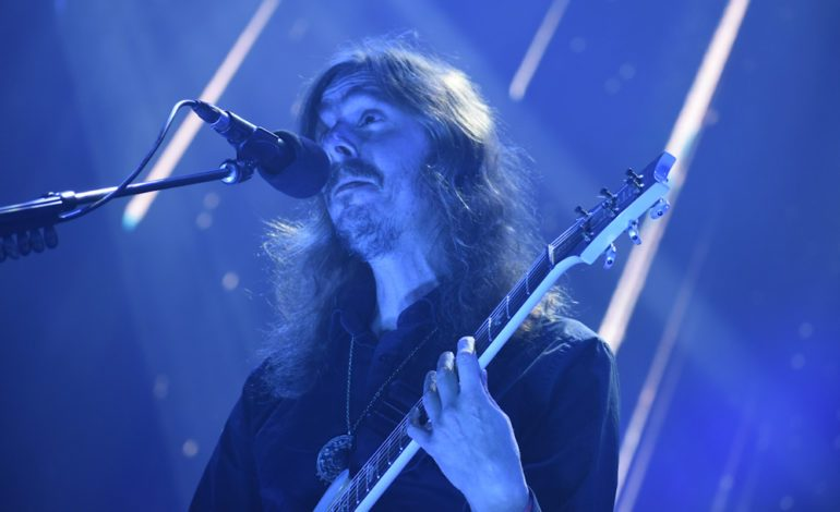 Opeth Announces Winter 2020 Tour Dates with Graveyard