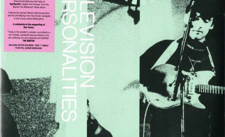 Television Personalities- Some Kind Of Happening
