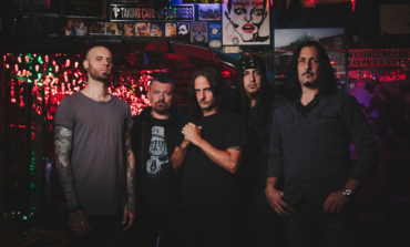 Silvertomb Announces Debut Album Edge of Existence for November Release