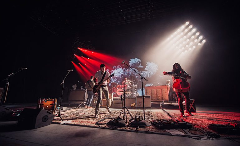 The Avett Brothers bring a night of Americana to Kings Theatre on 11/10