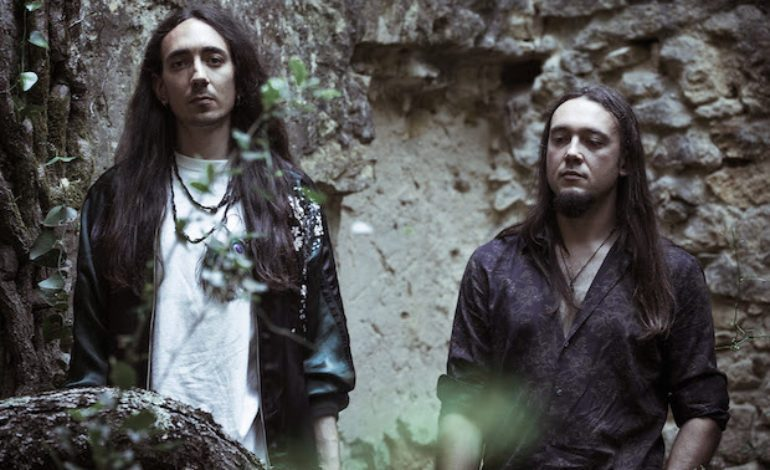 """Alcest Debuts Evocative Music Video for """"Sapphire"""""""