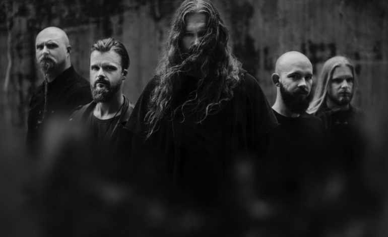 """Borknagar Ditches Black Metal for Melodic Influences in New Animated Video for """"Up North"""""""