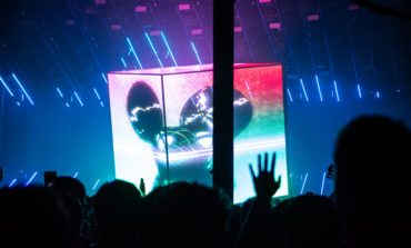 """deadmau5 and Lights Share Pulsating New Dance Track """"When The Summer Dies"""""""