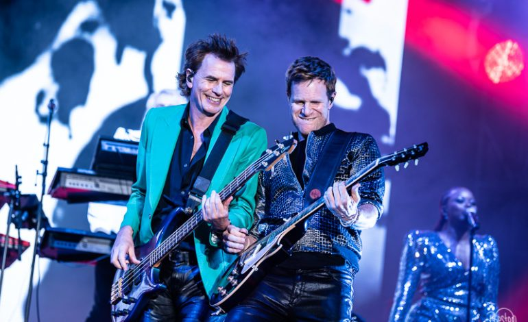 """John Taylor of Duran Duran Announces Recovery from """"Mild Case"""" of COVID-19"""