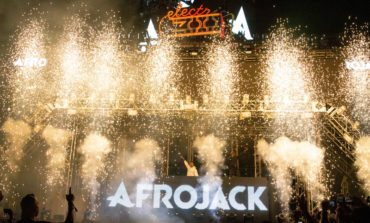 MDLBEAST Freqways Announces 12-Hour Digital Music Festival Featuring Afrojack, Steve Aoki and Claptone