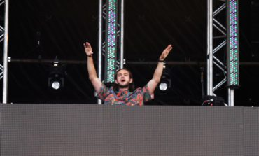 """Zedd Shares New Video for Dance-y New Track """"Inside Out"""" Featuring Griff"""