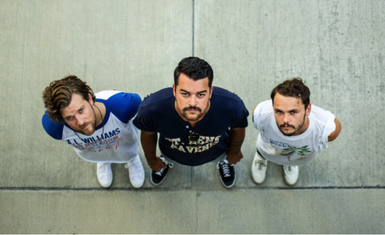 """mxdwn PREMIERE: Future Thieves Addresses Body Image Issues in New Song """"My Body"""""""