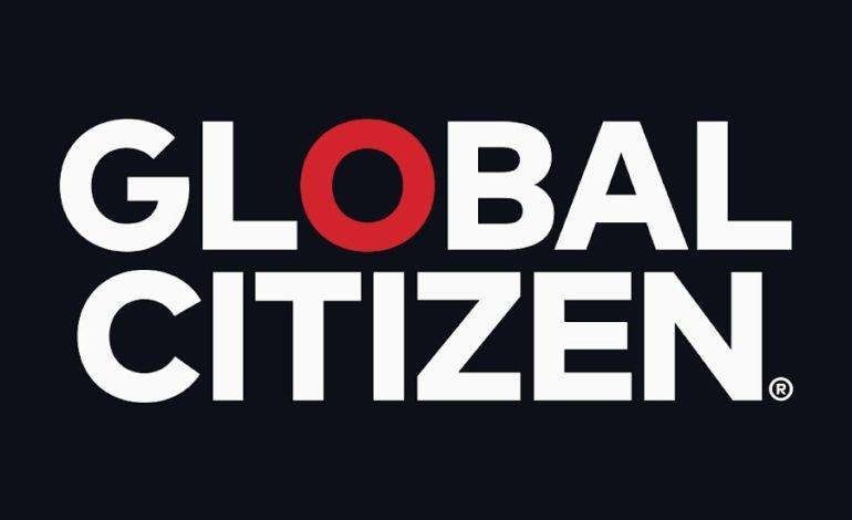 Global Citizen Is Planning on Staging a Massive Live Aid Style Concert for September 2020