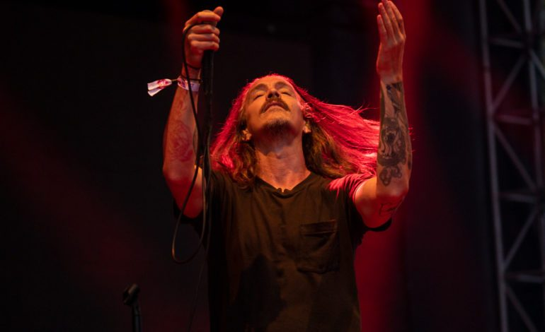 Incubus Cancel And Postpone Shows Due To COVID Case In Camp