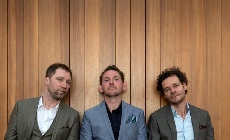 """Kraak & Smaak Announce Scirocco EP And North American Tour, Share New Song """"Corsica '80"""""""