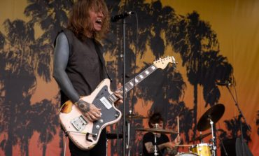 Laura Jane Grace, Sharon Van Etten, Alice Cooper and More to Take Part in Audible's Words + Music Initiative