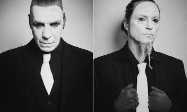 """Lindemann (Rammstein Members) Releases New NSFW Video for """"Ach So Gern"""""""