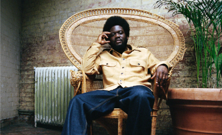 "Michael Kiwanuka Releases Music Video for ""You Ain't The Problem"""