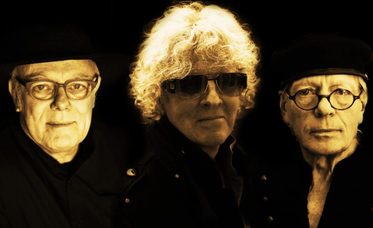 Mott the Hoople '74 Cancel Upcoming Tour Dates Citing Health Concerns