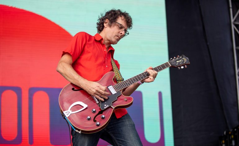 """Sunday State Featuring Steve Turner of Mudhoney Announces Self-Titled Debut Album for April 2021 Release and Shares New Song """"Junior Spacecraft"""""""