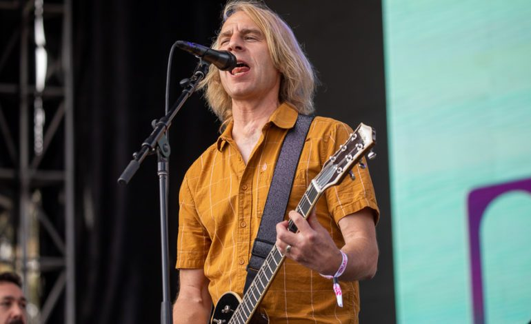 Mudhoney Help Unveil New Boring Machine in Seattle Following Contest to Determine Name