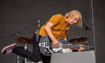 Mudhoney Releases Out of Print Previously Vinyl-Only Album Live Mud on Bandcamp to Raise Funds for NAACP Legal Fund