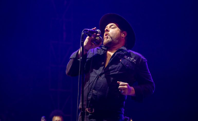 """Nathaniel Rateliff Releases Cover of Leonard Cohen's """"There Is A War"""" with Kevin Morby and Sam Cohen"""