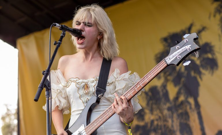 """Sunflower Bean Share Optimistic New Single """"Baby Don't Cry"""" Announce Spring 2022 Tour Dates"""