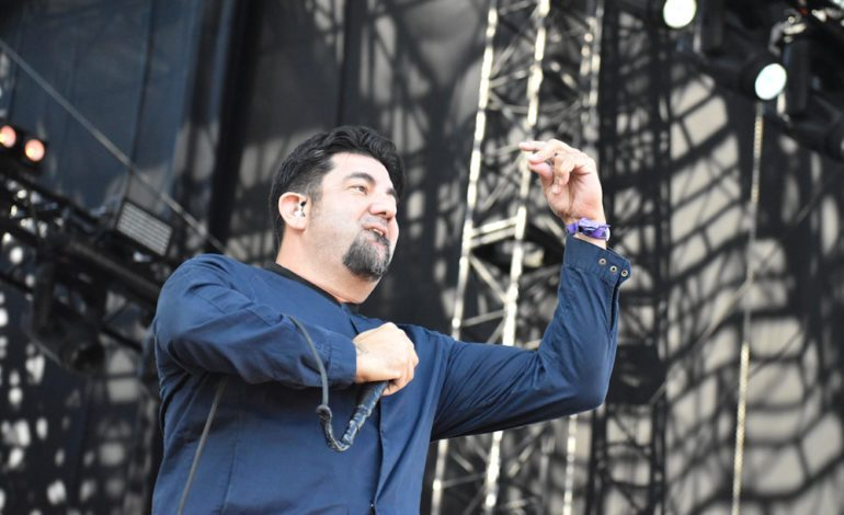 Come See The Incredible Deftones Play Alongside Gojira & Poppy at The Met on August 27