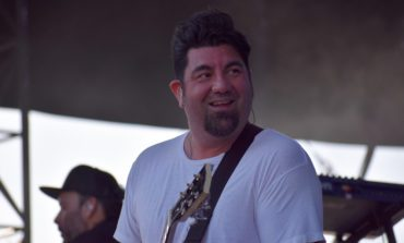 Chino Moreno Says He's Working on New Crosses (†††) Material