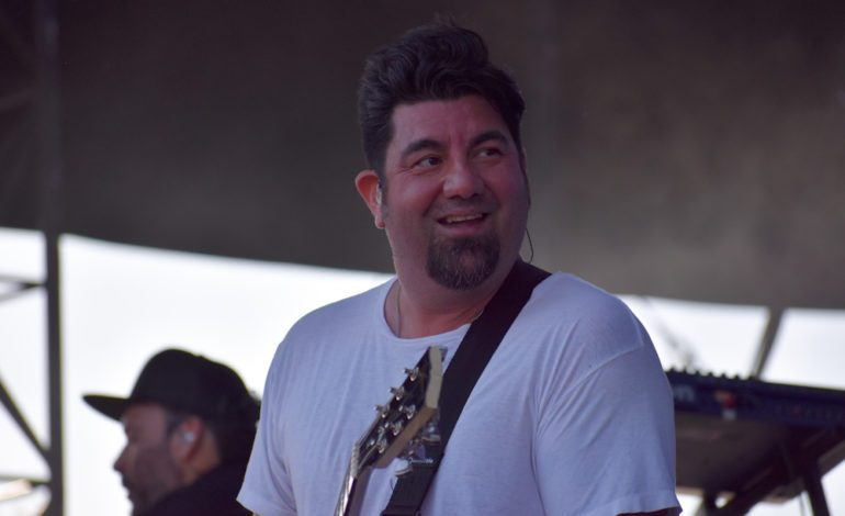 Deftones Continue to Release Teasers On Social Media