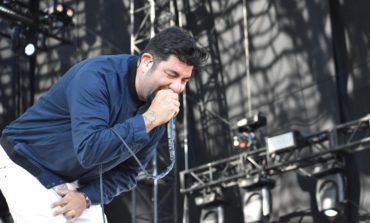 The Amazing Deftones Are Playing The Met on August 22