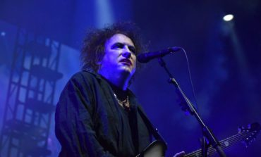 Robert Smith Says The Cure Will Release First New Album in 11 Years Soon