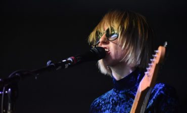"""The Joy Formidable Announces New Album Into The Blue for August 2021 Release and Shares New Song """"Back To Nothing"""""""