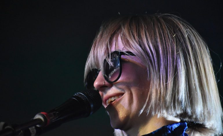 """The Joy Formidable Releases Swirling New Song """"Chimes"""""""