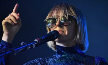 """The Joy Formidable Shares Woozy New Single """"Into The Blue"""""""