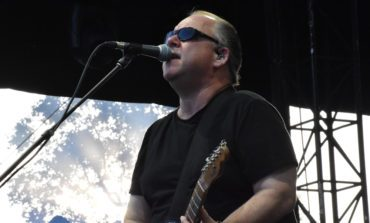 "Pixies Debut Picturesque Music Video for New Single ""Long Rider"""